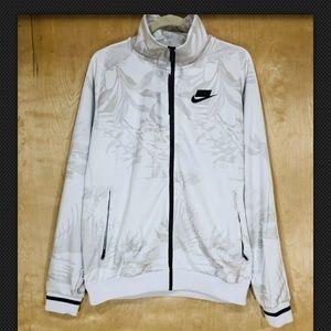 NWT Nike Men's White South Beach Hoodie CI1780 $60 NWT